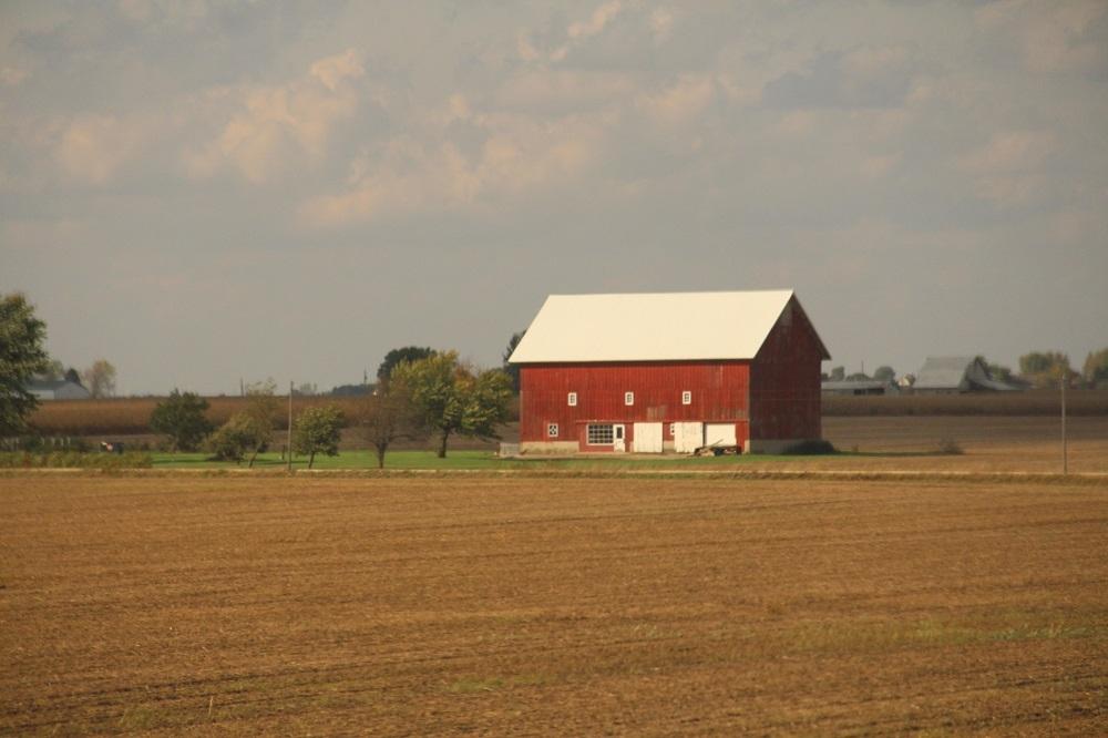 farmland in illinois